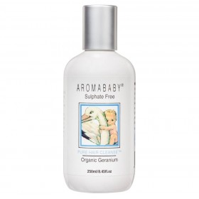 AROMABABY Pure Hair Cleanse - 250ml